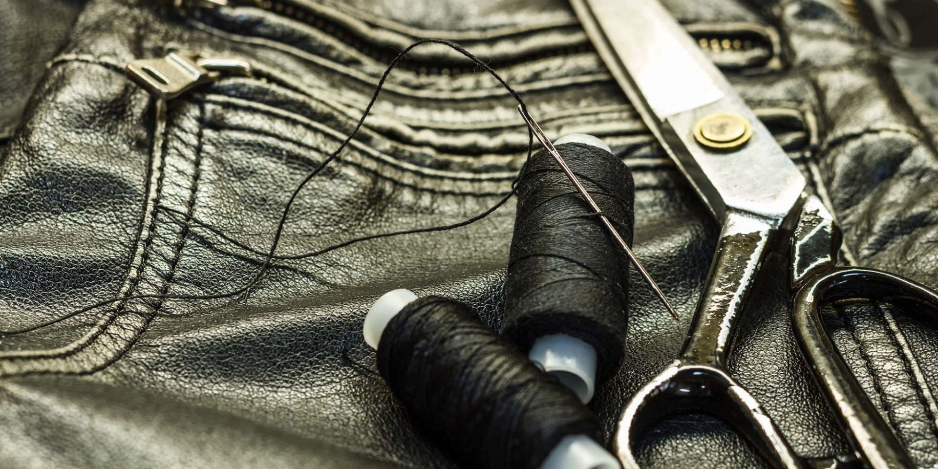 Clothing repair