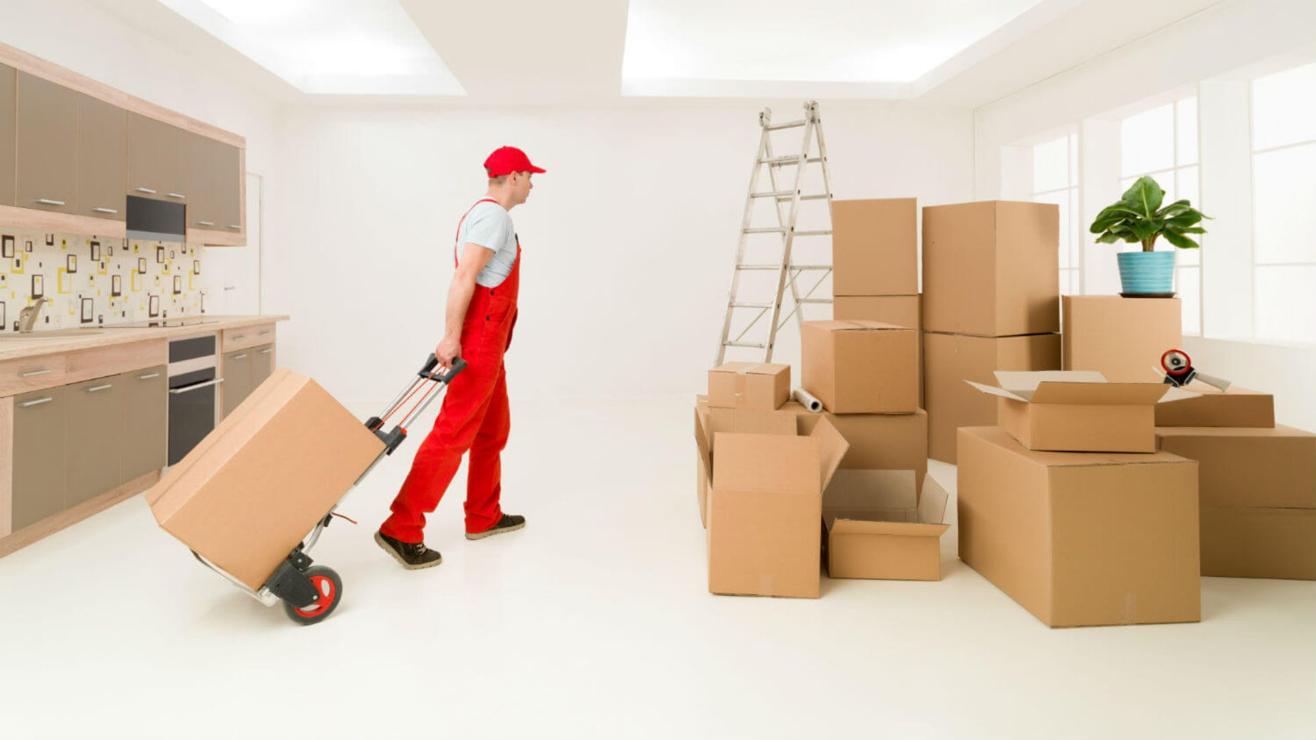 Full Service Help Moving