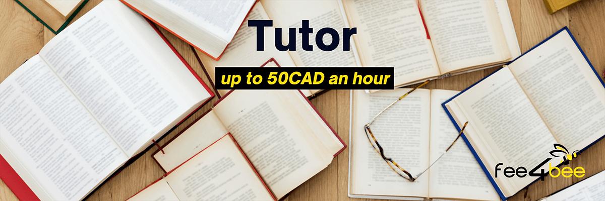 hire a tutor