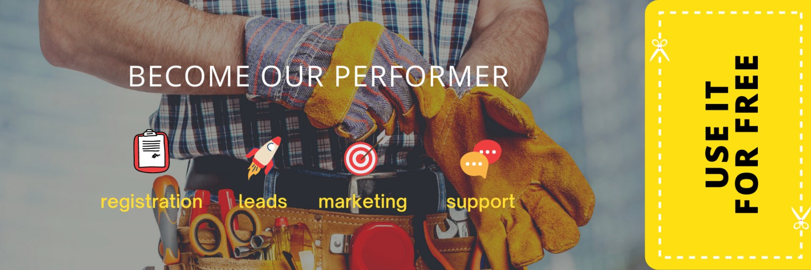 Fee4Bee performer benefits